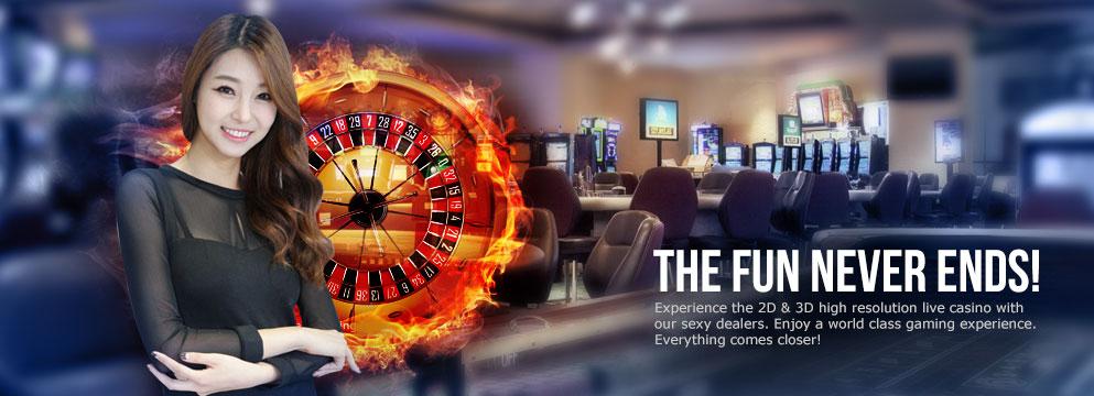 Aa9win Best Online Live Casino Thailand